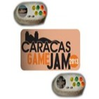 -C+J 001: Caracas Game Jam 2013
