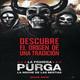 Ver!- La Primera Purga (2018) Online Español Latino HD Película