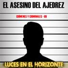 Leeh: ALEXANDER PICHUSHKIN (EL ASESINO DEL AJEDREZ) (Crímenes y criminales 09)