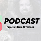 The Hive Podcast - Especial de Game of Thrones