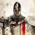 Los Cruzados: 1.- Los Caballeros Templarios