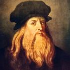 El Club de los Curiosos nº87: Leonardo da Vinci, lo que nunca te han contado