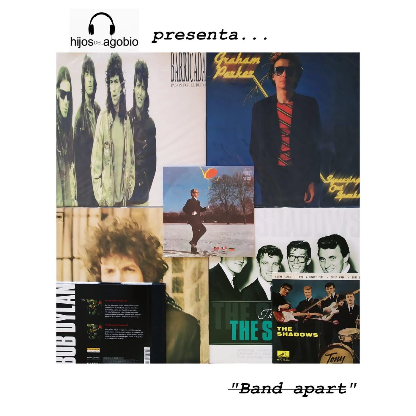 Bands apart (27/03/2020)