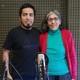 Sara Mamani entrevistada por en BCN radio por el 7° Encuentro Mujertrova