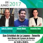 """Entrevista a Luis García, Catedrático de Psicología de la educación de la ULL, sobre """"Conferencia Los Nuevos retos de la"""