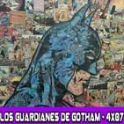 Los Guardianes de Gotham 4x07 - Batman ¿Sobreexplotado?