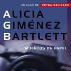 3-Muertos de papel- [Petra Delicado 04]- de Alicia Gimenez