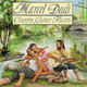 Música y Sombras - Marcel Dadi 6ª parte - Country Guitar Flavors