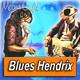 MEENA CRYLE · by Blues Hendrix