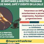 Programa de Radio en la Calle (Completo). Día de las Personas Cooperantes 2018