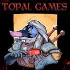 Topal Games (Juego del Año) Ceremonia de los Topal de la Academia