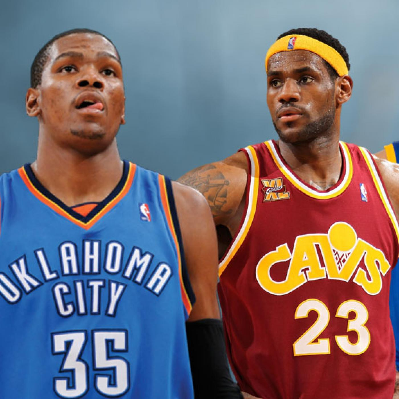 NBA #16 - Reta final
