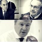 Vox triunfa en las elecciones, la dictadura progre encuentra resistencia. Banderas de España en Ferraz como guiño al PP