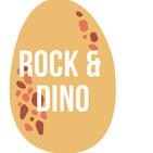 Rock & Dino 24 (mosasaurus)