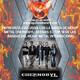 Episodio 1 de Julio de 2019 Especial Top Ten del Heavy metal internacional, entrevista Chernobyl