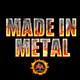 Made in Metal programa Nº 66 - 2017