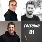 Episodio 81 - El efecto comunidad en los negocios digitales