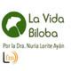 LVB24 Dra. Lorite, B12, hongos, Educación, hijos, Teresa Yusta, Águeda Hervás, Solo se muere una vez, Norkowski