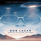 [Documental INGLÉS] Bob Lazar: Area 51 & Flying Saucers (2018) Bases - Espacial