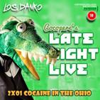 Cocopere Late Night Live 2x01