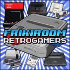 RetroGamers Nostalgicos #00 [FrikiRoom]