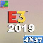 PG 4X37 - Especial E3 2019
