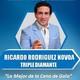 Ricardo rodriguez novoa lo mejor de la cena de gala