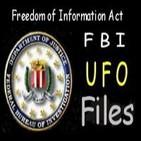 """""""Desclasificación archivos del FBI"""" con Santi Camacho y Javier Sierra"""