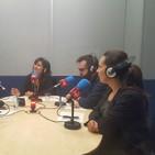Radio UMH - Programa especial sobre el 17º Festival de Cine de Sant Joan d'Alacant. 4 de mayo de 2017.