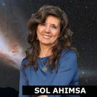Entrevista a Sol Ahimsa - 3er Congreso de Extraterrestres y Seres de Luz