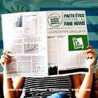 Editorial Alfredo Serrano - Pacto contra las fake news - Radio La Pizarra - 04 may 19