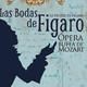 CLÁSICOS PARA LA SIERRA - 6 Junio 2019 - Ópera