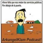 Podcast: Especial desastres naturales 2013
