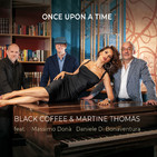 Cloud Jazz Nº 1822 (Black Coffee)