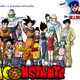 La Constante 2x03 Especial Dragon Ball - Dr.Slump - Akira Toriyama - Series que fracasaron o cancelaron antes de tiempo