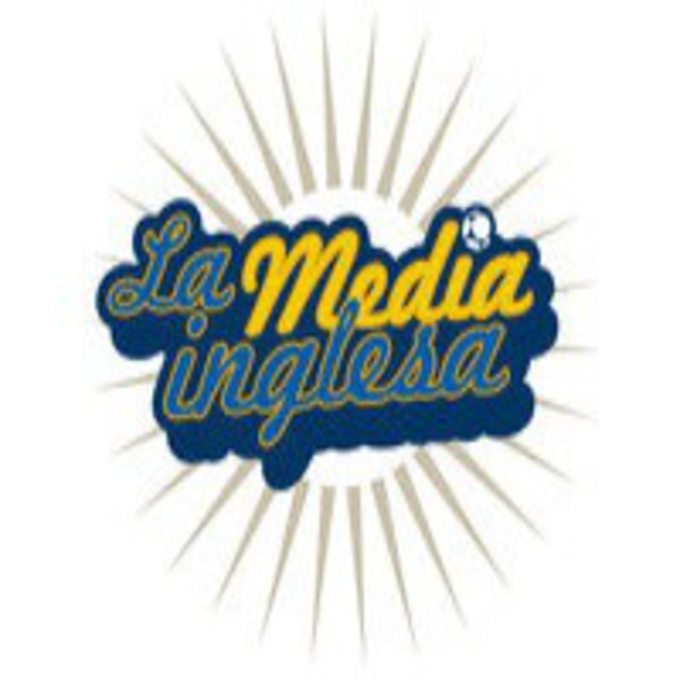 Podcast 28 de La Media Inglesa (22/4/13)