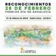 Reconocimientos Día Andalucía en Puente Genil 2019
