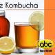 El Ángel de tu salud - KOMBUCHA