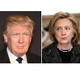 2016109 Debate entre Hillary Clinton y Donald Trump