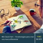 #04 David Hart - 10 estrategias para crear una marca diferencial