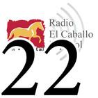 Programa 22- Radio El Caballo Español