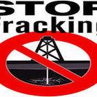 Fracking en el País Valencià.