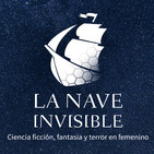 La Nave Invisible (Episodio Piloto) - Mary Shelley