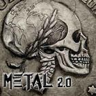 Metal 2.0 - 509