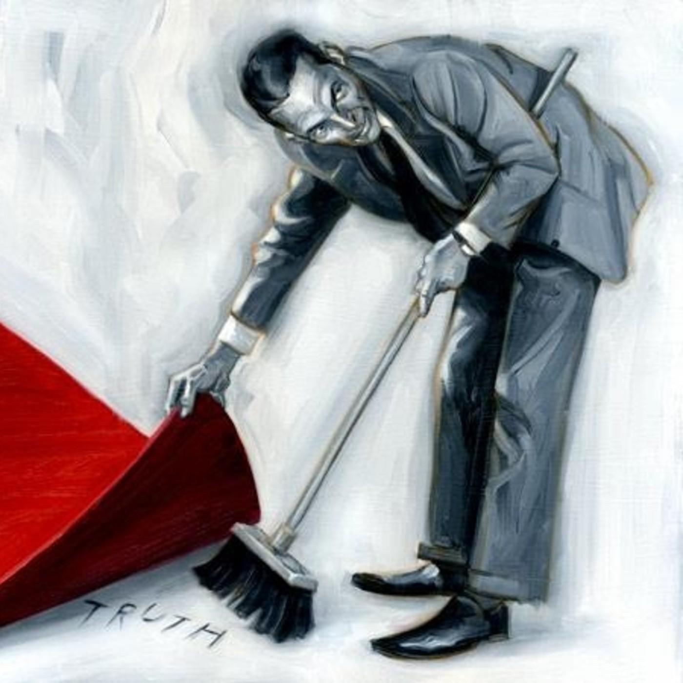 Podcast # 5 - Lo que se esconde bajo la alfombra roja [ES]