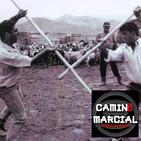 CAMINO MARCIAL nº 122 - Especial Artes Marciales Canarias