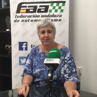 FAA RADIO | Entrevista a la cronometrista Juan Rodríguez