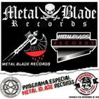 Corsarios - Programa del 6 de noviembre 2016 - Especial Metal Blade Records