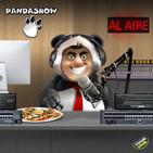 Panda show 13 marzo 2020