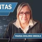 ESPECIAL PREGUNTAS con María Dolors Obiols Solà